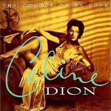 Dion Celine-The colour of my love