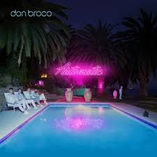CDClub - Don Broco-Automatic/Deluxe/CD/2015/New/