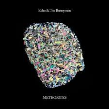 Echo And The Bunnymen-Meteorites CD 2014/Od 26.5./