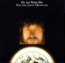 Electric Light Orchestra-On The Third Day