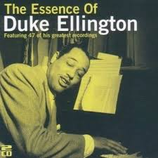 Ellington Duke-The Essence Of CD 2009/Zabalene/