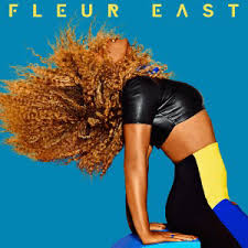 CDClub - Fleur East-Love sax and flashbacks CD 2015/New/