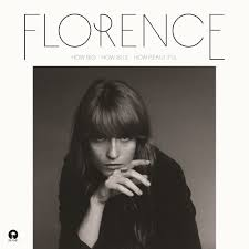 Florence and The Machine-How Big,How Blue,How Beautiful 2 LP/ 20