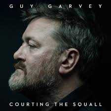 CDClub - Garvey Guy/Elbow/-Courting The Squall/CD/2016/New/
