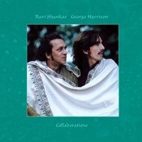 ravi shankar and george harrison collaborations 3cd+dvd do 30dni
