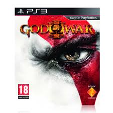 god of war 3 new 18+