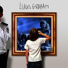 CDClub - Graham Lukas-Lukas Graham CD 2016/Digipack/Zabalene/