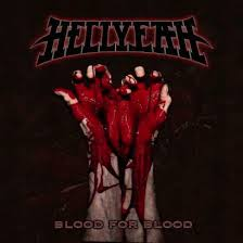 Hellyeah-Blood For Blood CD 2014 /Od.9.6./