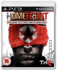 homefront new 15+