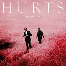 CDClub - Hurts-Surrender CD 2015 /New/