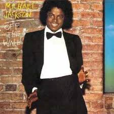 CDClub - Jackson Michael-Off The Wall/CD/2015/New/
