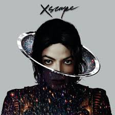 CDClub - Jackson Michael-Xscape/CD/2014/New/