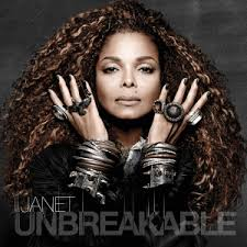 CDClub - Jackson Janet-Unbreakable/CD/2015/New/