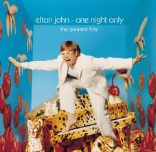 John Elton-One night only/greatest hits live/
