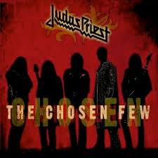CDClub - Judas Priest-The Chosen Few /CD/2011/New/