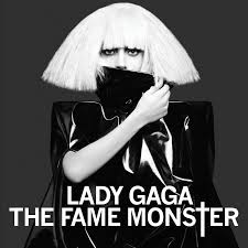 Lady Gaga-Fame Monster 2CD 2009 /Zabalene/