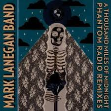 CDClub - Lanegan Mark Band-A Thousand Miles Of Midnight/CD/2015/New/