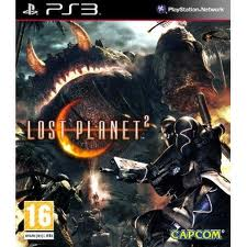 lost planet 2 16+