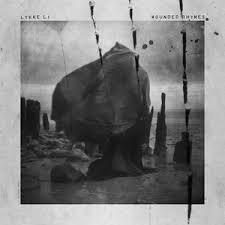 CDClub - Lykke Li-Wounded Rhymes/CD/2011/New/