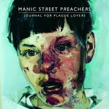 CDClub - Manic Street Preachers-Journal for plague lovers CD 2009 /New/