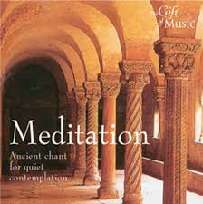 Medidation-Ancient Chant For Quiet Contemplation CD 2002/Zabalen