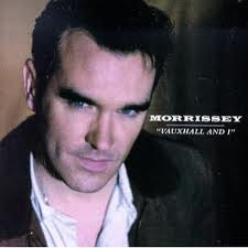 Morrissey-Vauxhall and i 1994