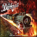 darkness the: one way ticket to hell