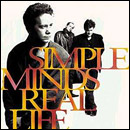 simple minds : real life