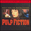 soundtrack : pulp fiction