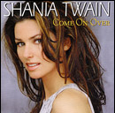 twain shania: come on over