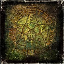 CDClub - Newsted-Heavy Metal Music/Limit.deluxe/CD+DVD/2013/New/