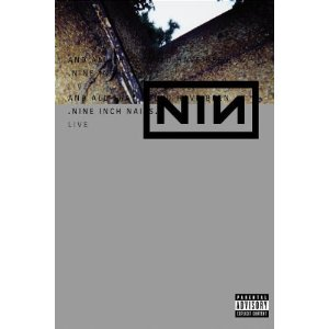 Nine Inch Nails: And All That Could Have Been 2DVD