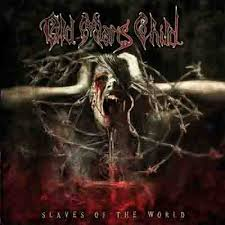 Old Man's Child-Slaves Of The World CD 2009