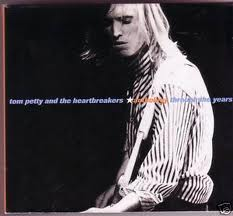 petty tom and heartbreakers-anthology through the years 2cd