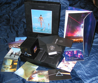 pink floyd shine on 9cd box 1992 do 30 dni