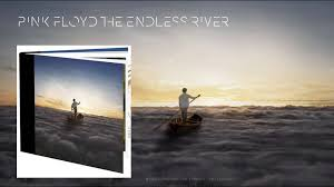 CDClub - Pink Floyd-The Endless River/CD/2014/New/