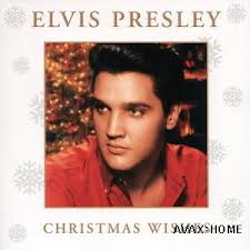 Presley Elvis-Christmas Wishes
