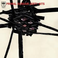 CDClub - Primal SCream-Dirty Hits/CD/2003/New/
