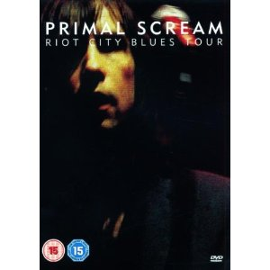 Primal Scream: Riot City Blues Tour