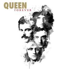 CDClub - Queen-Forever CD 2014 /New/