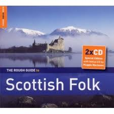 scottish folk 2cd /bonus cd maggie macinnes/