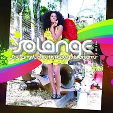 Solange/Destiny Child/-Sol-Angel And The Hadley St.Dreams/CD/200