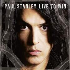 Stanley Paul /Kiss/-Live to win
