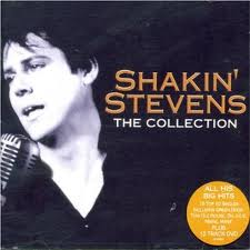 Stevens Shakin-The Collection cd+dvd