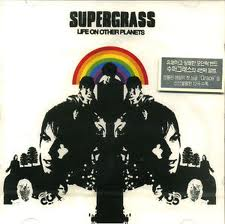 supergrass life on other planets /import korea/