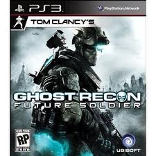 tom clancys ghost recon new 16+