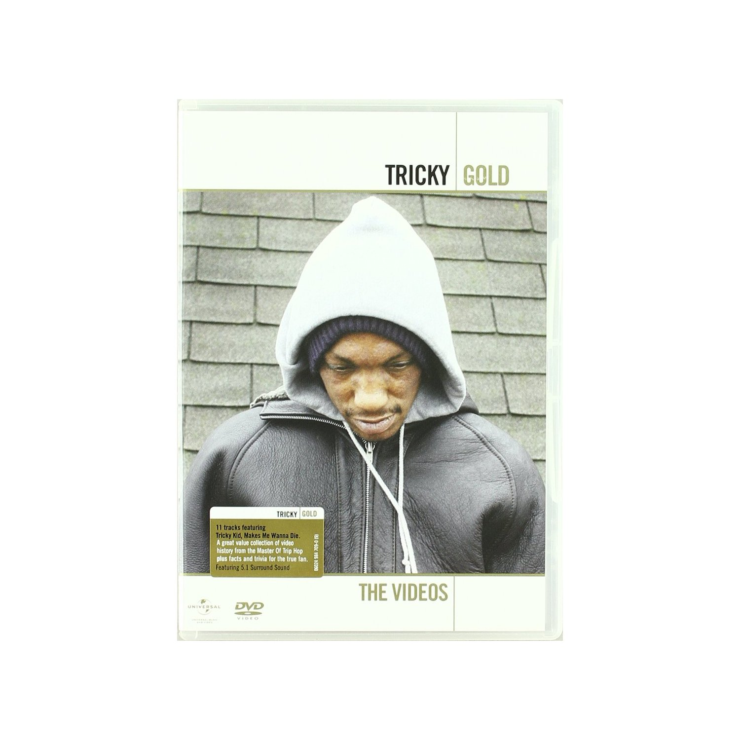 Tricky : Gold - The Videos