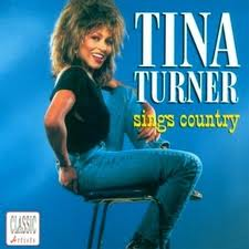 Turner Tina-Sings Country