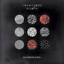CDClub - Twenty One Pilots-Blurryface CD 2015/New/