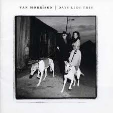 Van Morrison-Days like this 1995